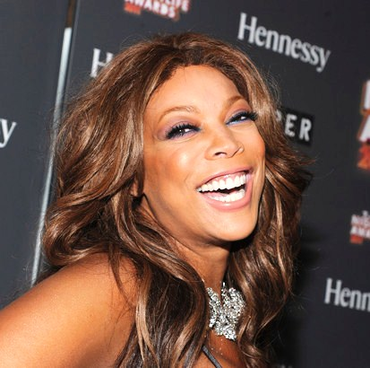 Media personality Wendy Williams attends the Paper Magazine 2011 Nightlife awards at Hiro Ballroom at The Maritime Hotel on Sept. 27, 2011 in New York City