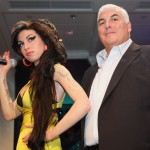 Daddy Winehouse to Publish Daughter's Memoir