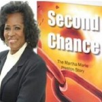 EUR Book Look: Second Chance: The Martha Marie Preston Story