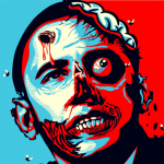 Republicans Send Out Obama as 'Zombie' Mass Email