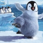 The Pulse of Entertainment: Warner Bros' 'Happy Feet Two' Arrives in Theaters November 18