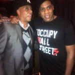 Jay-Z Stops Selling 'Occupy Wall St.' Tees After Backlash