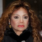 La Toya Outraged at Tonight's Conrad Murray Documentary but Can't Stop It