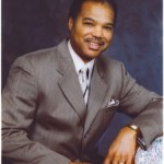 Larry Buford: When Giving Is the Thanks