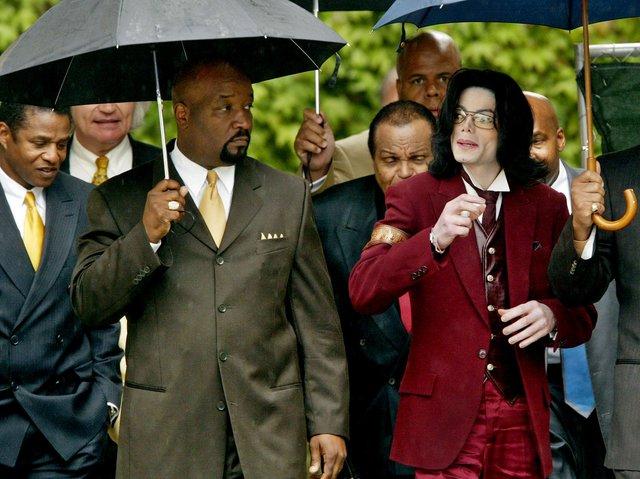 Michael-jac-Bodyguards