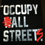 Jay-Z's Rocawear Launches Line of Occupy Wall Street Tees