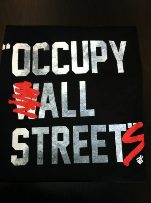 OccupyAllStreets