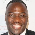 Adewale Akinnuoye-Agbaje Abandoned Law Degree for Hollywood