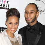 Alicia Keys Ready for Another Baby After 2012 Tour