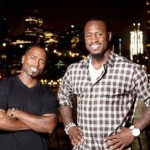 NFLer Vernon Davis Tackles Interior Design and Inner-City Renewal with Launch of Modern Class Design