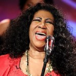 Aretha Franklin's Old Clothing Collection Attracts Buyers