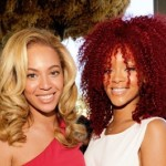 Tabloid: Beyonce Talks Rihanna Out of Canceling Ireland Concert