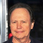 Oscars: Billy Crystal Says He's Replacing Eddie Murphy