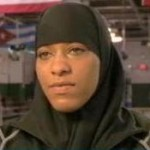 Black Female Fencer Changes the Face of the Sport (Video)