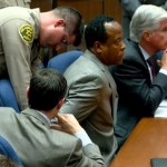 Report: Conrad Murray Tells Visitors He Doesn't Want to Live