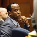 Guilty! Jury Finds Conrad Murray Caused Death of Michael Jackson