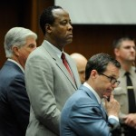 Jury Begins Deliberations in Conrad Murray Case