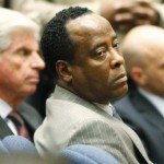 MJ Estate Wants MSNBC to Ditch Conrad Murray Doc