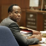 Conrad Murray to be Sentenced Today for Jackson's Death