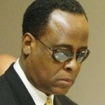 Conrad Murray Wants to Speak at His Sentencing