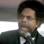 Dr. Boyce Sees Cornel West as MLK Jr. and Barack Obama as JFK