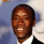 Don Cheadle is Working on a Miles Davis Film