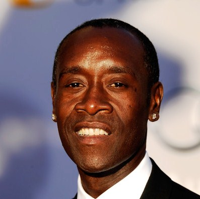 Actor Don Cheadle turns 47 today