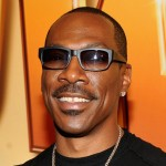 Eddie Murphy is Forbes' 'Most Overpaid' Actor