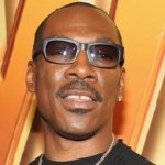 EUR Perspective: A Beverly Hills Stop for Eddie Murphy