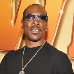 Eddie Murphy Out as Host of Academy Awards