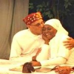 People of Note: The Hadley Players Present 'The Devil & Elijah Muhammad'