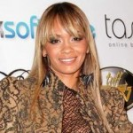 Evelyn Lozada Signs Six-Figure Book Deal with Cash Money Content