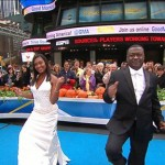 Video: Father/Daughter Dance Recreated Live for 'GMA'