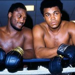 Tributes, Tweets for Joe Frazier; Ali Mourns Biggest Rival