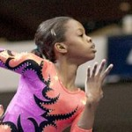 Gymnast Gabrielle 'Gabby' Douglas Wins Gold in Tokyo; Secures Berth to 2012 London Olympics