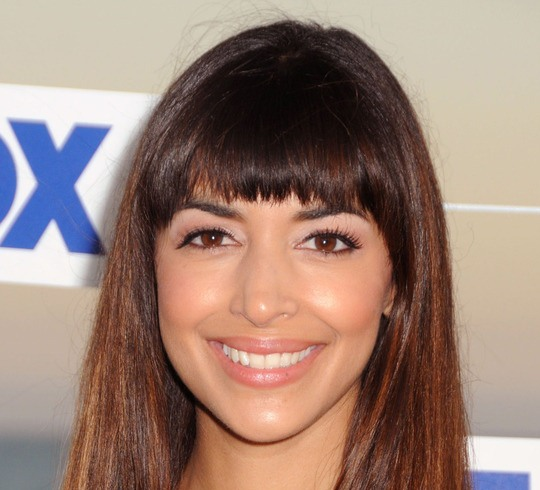 5 August 2011 - Pacific Palisades, California - Hannah Simone. Fox All Star Party 2011 held at Gladstones Malibu. Photo Credit: Byron Purvis/AdMedia