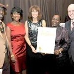 Audrey's Social Whirl: Harlem Dowling-West Side Center for Children & Family Services Celebrate 175th Anniversary