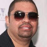 Rapper and Actor Heavy D is Dead at 44