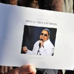 Photos: Diddy, Blige, Simmons, Obama Mourn Heavy D