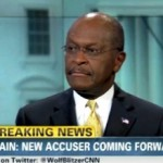 Video: Cain Warns He'll Be Accused of Extra-Marital Affair