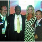 Witness: Sharon Bialek Was Hugging Herman Cain Last Month