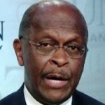 Cain: 'False Accusations And Confusion' Behind 8-Point Drop