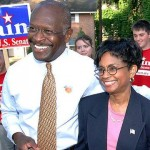 Herman Cain's Wife Backs Out of Fox News Interview