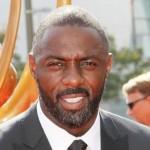 Idris Elba Makes People's Sexiest Men Alive List