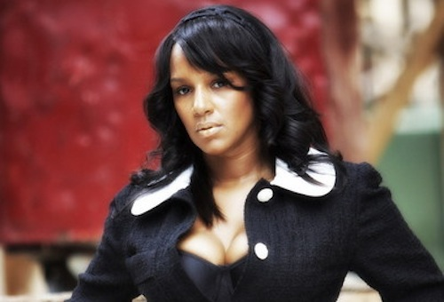 Jackie Christie: Basketball Wives LA Season 4 Is Underway