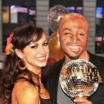 CNN Nabs 'DWTS' Champ J.R. Martinez for 'CNN Heroes'