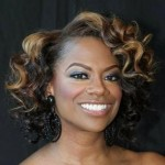 Kandi Burruss Has Got a Big Mouth … and she Knows It! [WATCH]