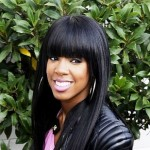 Kelly Rowland Wants Xmas Reunion with Estranged Dad