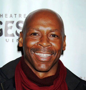 Musician Kevin Eubanks turns 54 today