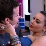 New 'Kourtney & Kim' Promo Shows Marriage in Trouble
